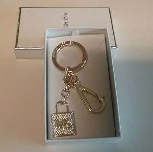 Michael Kors Key Chainn